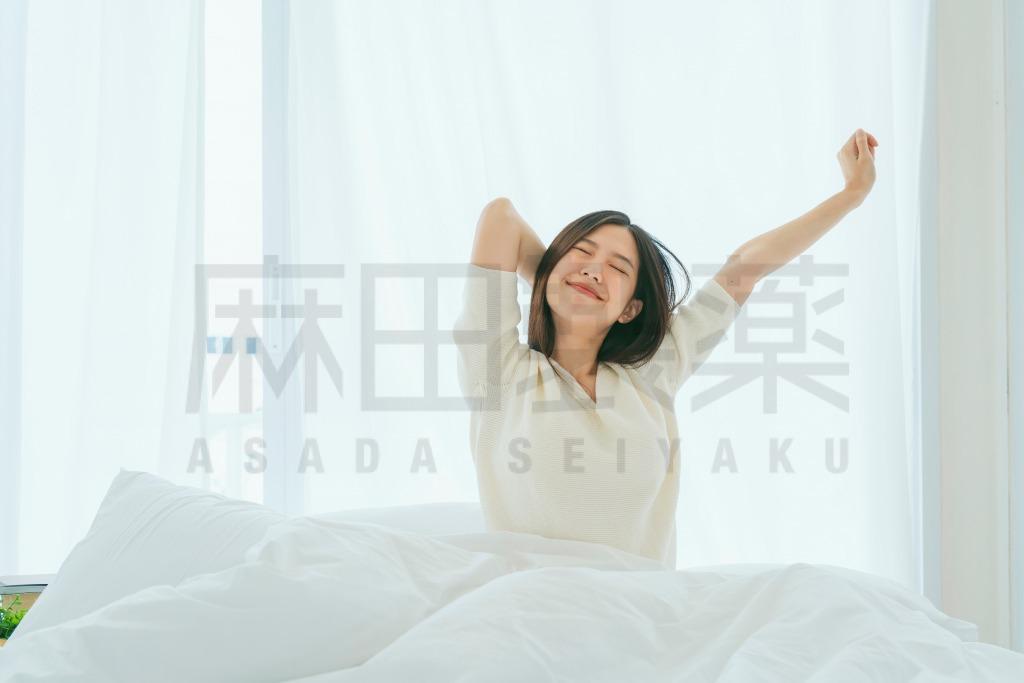 CBDの睡眠への作用