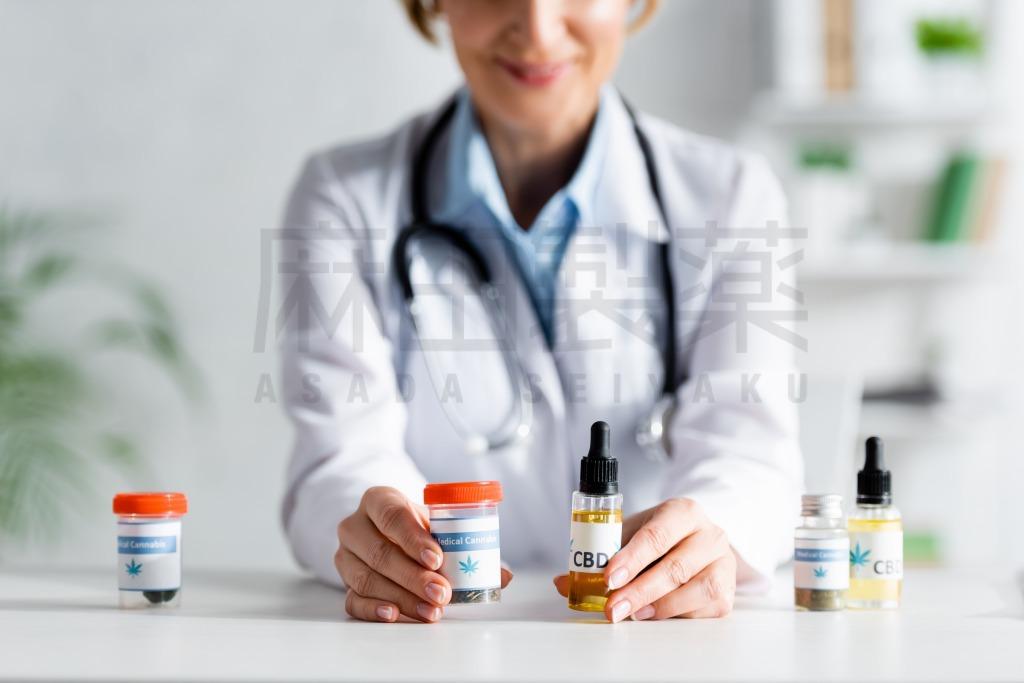 CBD医薬品