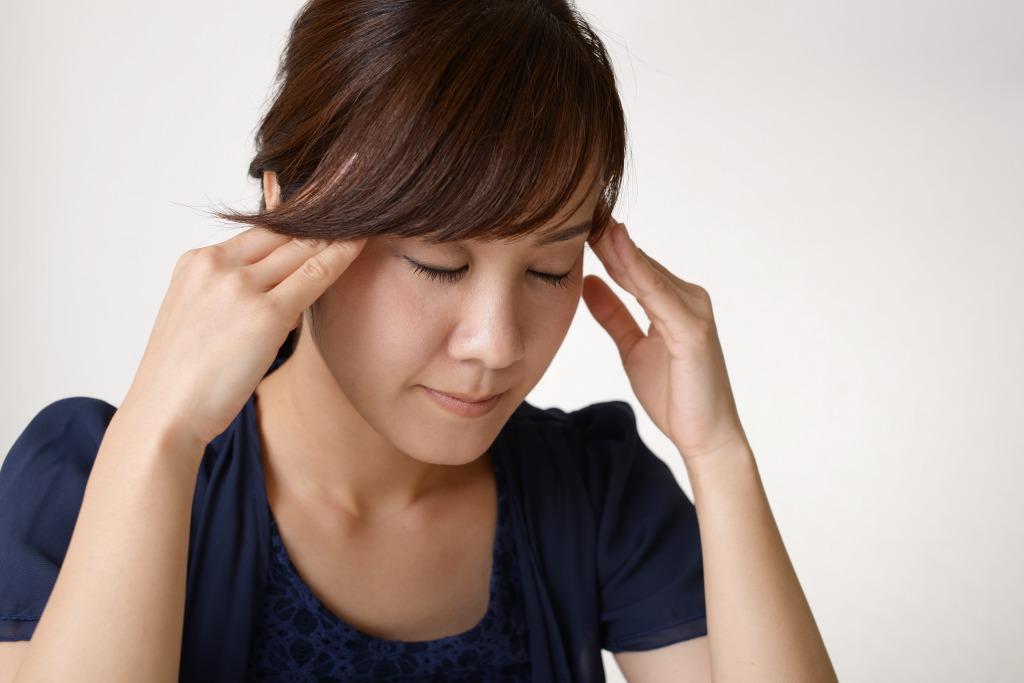 うつ病や不安障害の症状
