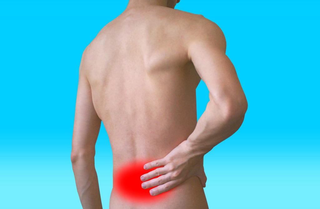 CBDやCBDオイルは坐骨神経痛に作用するの?